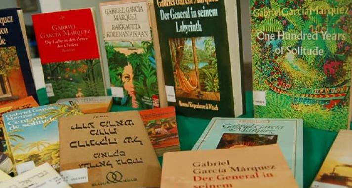 """Adiós a """"Gabo"""": la bibliografía del patriarca colombiano"""