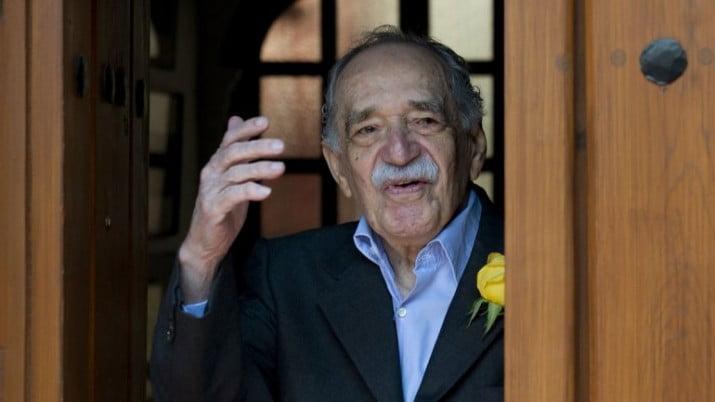 """García Márquez está """"muy frágil"""""""
