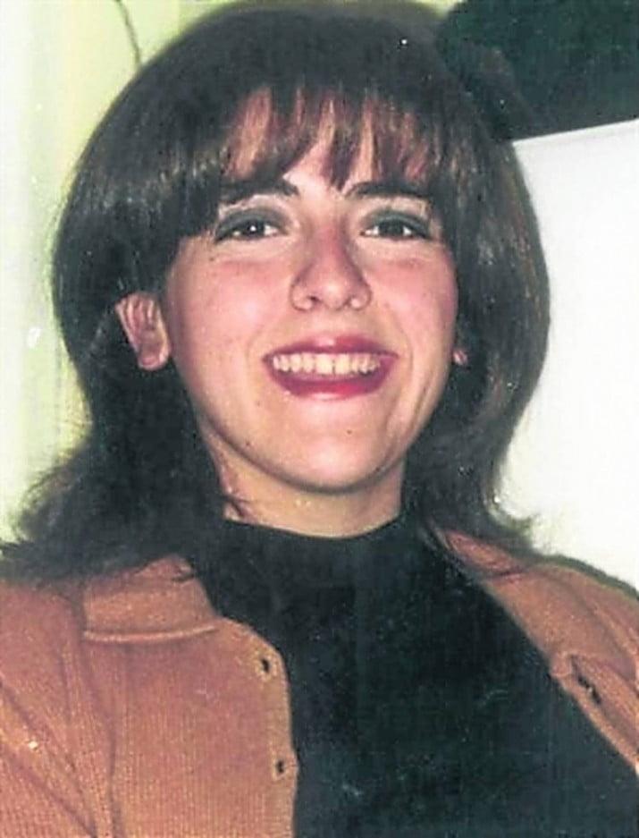Condenaron a todos los acusados del caso Marita Verón