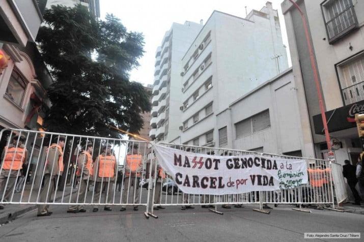 Declaró Vicente Massot y podría ser procesado