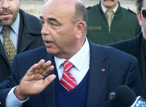 Heinrich y Loyola: declaración espontánea del ex militar Mauricio Gutiérrez