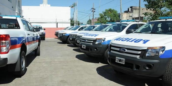 Lo aprobó el HCD: La Municipalidad podrá comprar 45 patrulleros