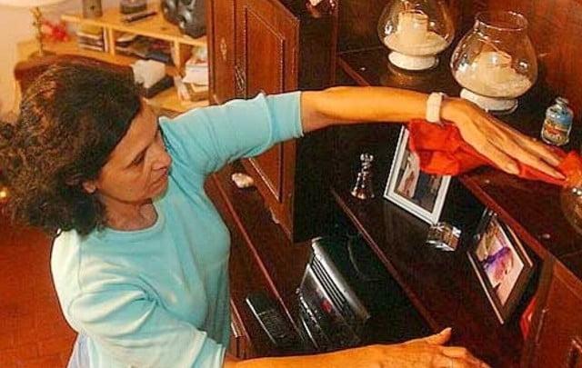 Será obligatorio contratar una ART para el personal doméstico