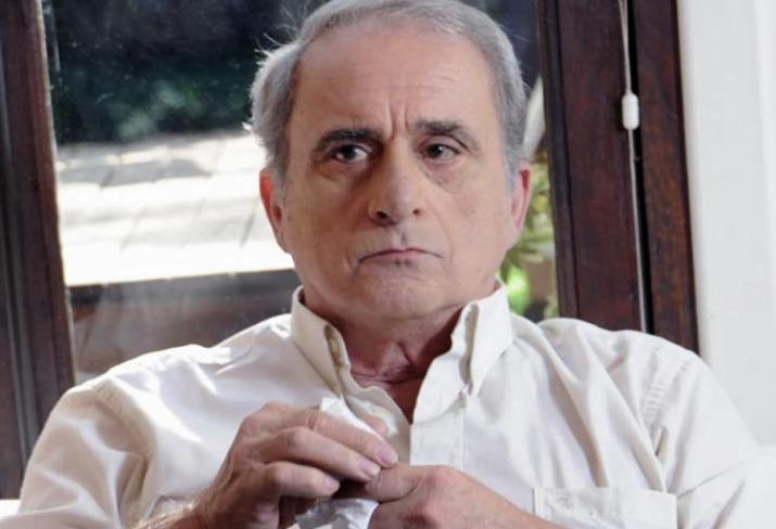 Falleció el actor Ricardo Bauleo