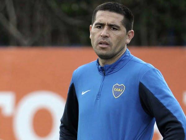 """""""Con Riquelme tomaremos la mejor decisión para el club"""""""