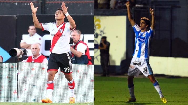 River recibirá a Atlético Rafaela