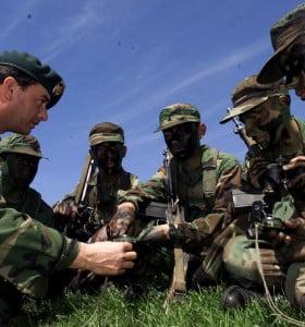 """""""No tiene ninguna lógica"""" la vuelta del servicio militar obligatorio"""""""