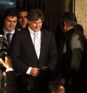 Las indagatorias: ¿cómo sigue el caso Ciccone?