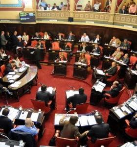 Policía Local: Se volvió a caer la sesión en el Senado bonaerense
