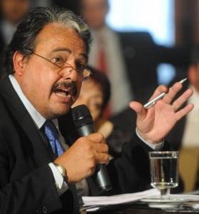 Después de 11 años, se va el secretario de Energía de la Nación