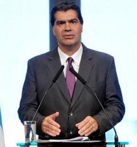 El Gobierno analiza cambiar la sede de pago de los bonos reestructurados