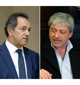 Scioli le abrió las puertas a Buzzi para sumarlo a la política