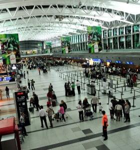 Aerolíneas deberán entregar historial de vuelo de sus pasajeros