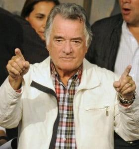 """Barrionuevo, polémico: """"Espero que CFK vuelva bendecida y sin pecados"""""""