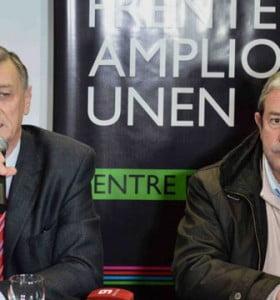 Cobos y Binner coquetearon con compartir una fórmula presidencial