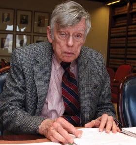 Buitres: la Argentina y el Citi, otra vez en manos de Griesa