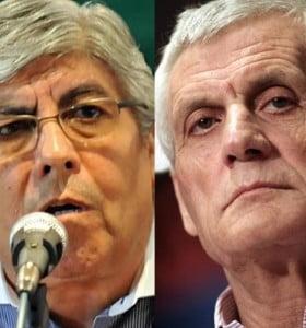 Martínez anticipó que la CGT se reunificará antes de la elección 2015
