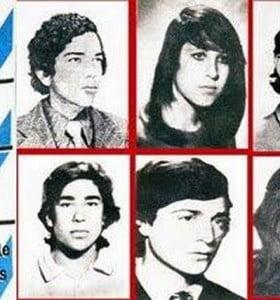 Se cumplen 38 años de un crimen emblemático de la dictadura militar
