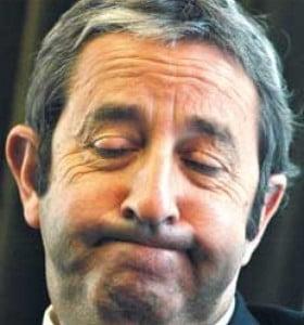 """Morales fustigó a Cobos por la foto con Massa: """"No tiene autoridad"""""""