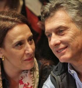 Tras el acercamiento de la UCR a Massa, Macri apuesta a Michetti como vice
