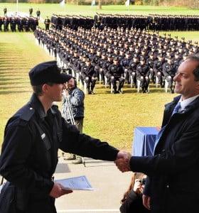 El Presupuesto 2015 de Scioli aumenta 66% la partida para seguridad
