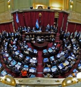 Con reparos, la oposición apoya la reforma del Código Procesal Penal