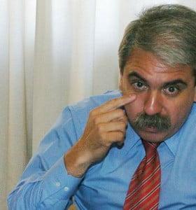 """""""Cuando Nisman presente lo que tiene se van a agarrar la cabeza"""""""