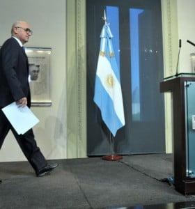 Interpol también desmintió a Nisman
