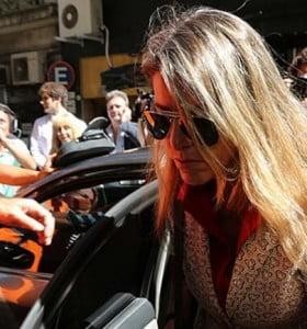 La ex mujer de Nisman cambió de abogado y lanzó duras críticas a la fiscal Fein