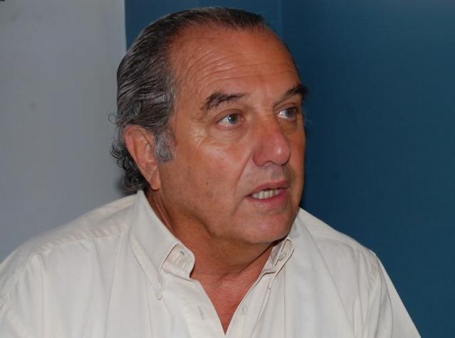 """""""El manejo del Dique que debería estar generado por un Comité de Cuenca y no por decisiones personales"""""""