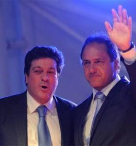 """""""Hay que ir abandonando el naranja para ser el candidato del peronismo"""""""