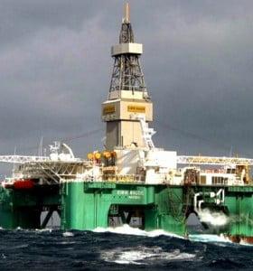 Mañana presentaran la denuncia penal contra las petroleras que operan en Malvinas