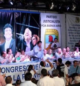 Se reúne el cónclave del PJ bonaerense sin definiciones sobre candidaturas