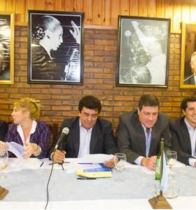 El PJ Bonaerense respaldó al proyecto que encabeza Cristina