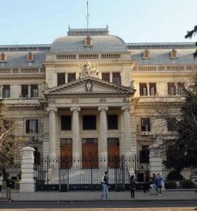 """Por el """"efecto Othacehé"""" cambia el mapa legislativo en ambas Cámaras bonaerenses"""
