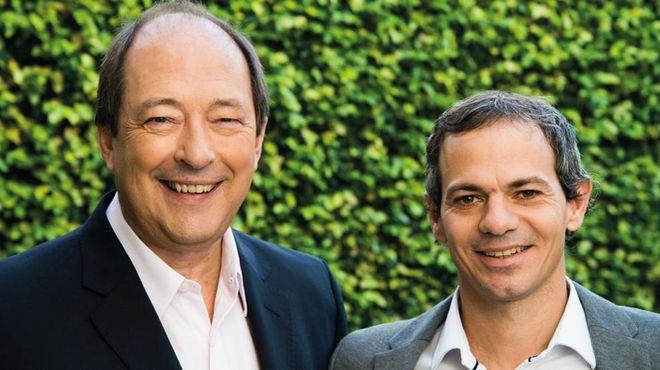 Sorprendió Sanz al anunciar de vice a un economista