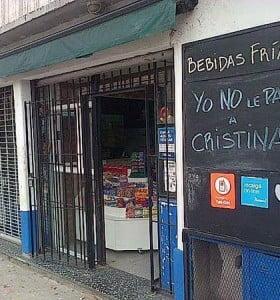 #YoNoParo: rechazo a las medidas de los sindicalistas opositores