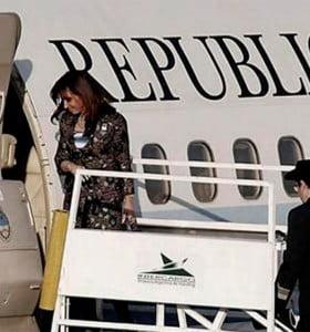 Cristina va a Brasil para participar de la Cumbre del Mercosur