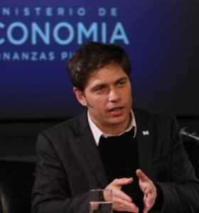 """""""Los economistas de Macri son liberales y privatizadores"""""""