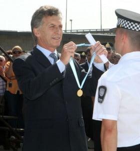 Macri pagó con fondos porteños el operativo de Bonadio en Río Gallegos