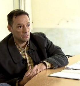 Quién es Lanatta, el condenado a perpetua que realizó la denuncia
