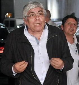 """Moyano reflotó el """"peronómetro"""": """"No quedan peronistas de paladar negro"""""""