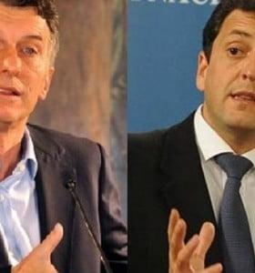 """Macri reveló que ya está """"hablando"""" con Massa para """"acordar políticas"""""""