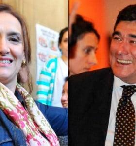 Michetti también quiere debatir: desafió a Zannini