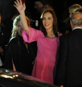 El Presupuesto 2016 de Vidal prevé gastos por 354 mil millones de pesos