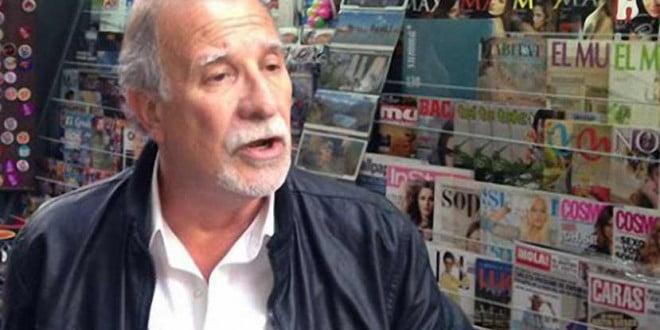 """Plaini cruzó a Prat-Gay por tratar de """"grasa"""" a los trabajadores"""
