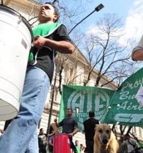 Estatales paran el 24 de febrero en rechazo a despidos
