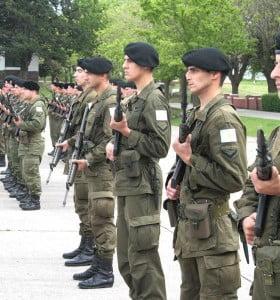 Lanzan campaña para que Macri reinstaure el servicio militar obligatorio
