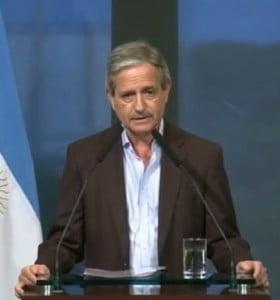 Ibarra confirmó que ya se desvincularon a 6.200 personas del Estado