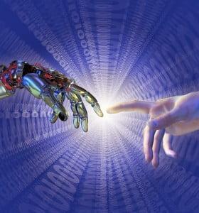 Mark Zuckerberg: Los robots serán mejores que los humanos en una década